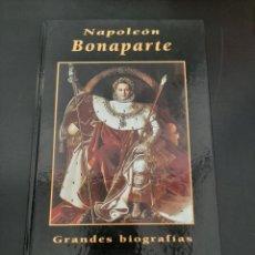 Libros de segunda mano: NAPOLEÓN BONAPARTE. Lote 249253105