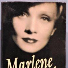 Livros em segunda mão: MARLENE DIETRICH POR SU HIJA MARIA RIVA.. Lote 252230270