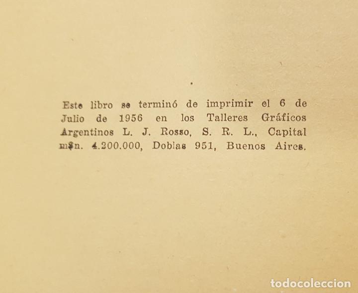 Libros de segunda mano: AXEL MUNTHE. LA HISTORIA DE SAN MICHELE. 1956. Ediciones CENIT. Buenos Aires, Argentina - Foto 6 - 253285455