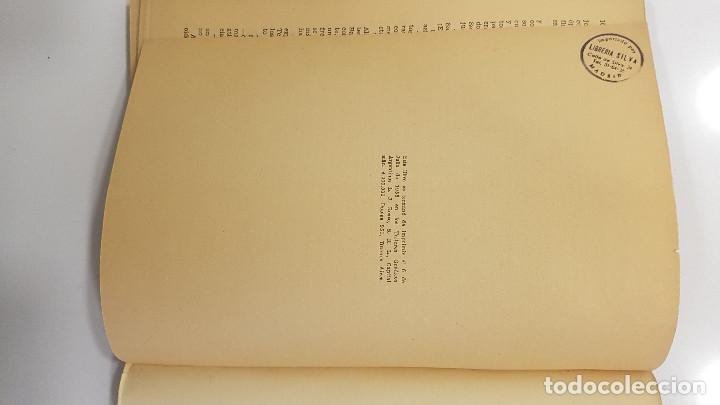 Libros de segunda mano: AXEL MUNTHE. LA HISTORIA DE SAN MICHELE. 1956. Ediciones CENIT. Buenos Aires, Argentina - Foto 7 - 253285455