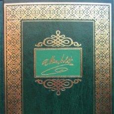 Libros de segunda mano: ALEXANDER VON HUMBOLDT - BIBLIOTECA HISTÓRICA. Lote 253753055