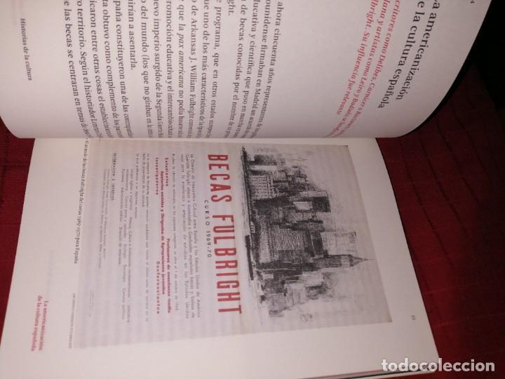 Libros de segunda mano: LA CULTURA Y LA VIDA - SERGIO VILA-SANJUÁN - Foto 3 - 254280315