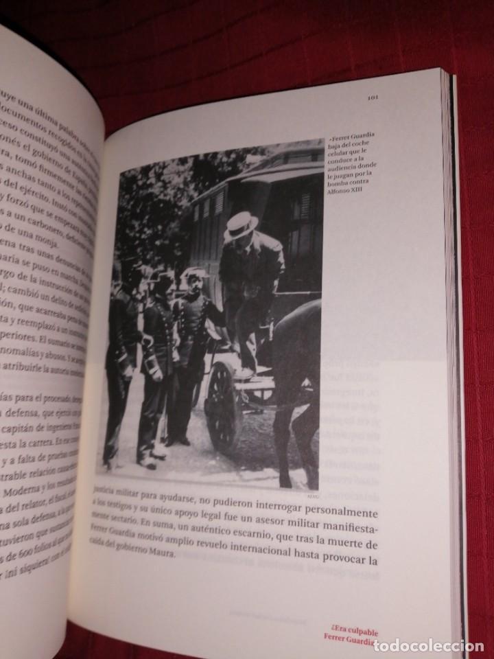 Libros de segunda mano: LA CULTURA Y LA VIDA - SERGIO VILA-SANJUÁN - Foto 4 - 254280315