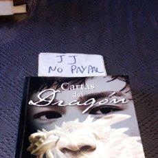 Libros de segunda mano: CARTAS DEL DRAGÓN BRUCE LEE DOJO VER FOTOS ESTADO ALGUNA ARRUGA LOMO. Lote 254762905