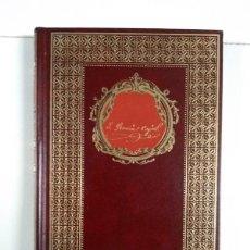 Libros de segunda mano: SANTIAGO RAMÓN Y CAJAL. Lote 255021685