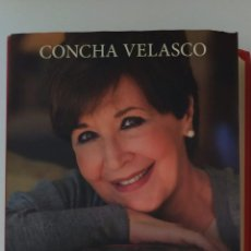 Libros de segunda mano: EL ÉXITO SE PAGA CONCHA VELASCO. Lote 257537480