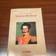 Libros de segunda mano: SIMON BOLIVAR. Lote 258071325