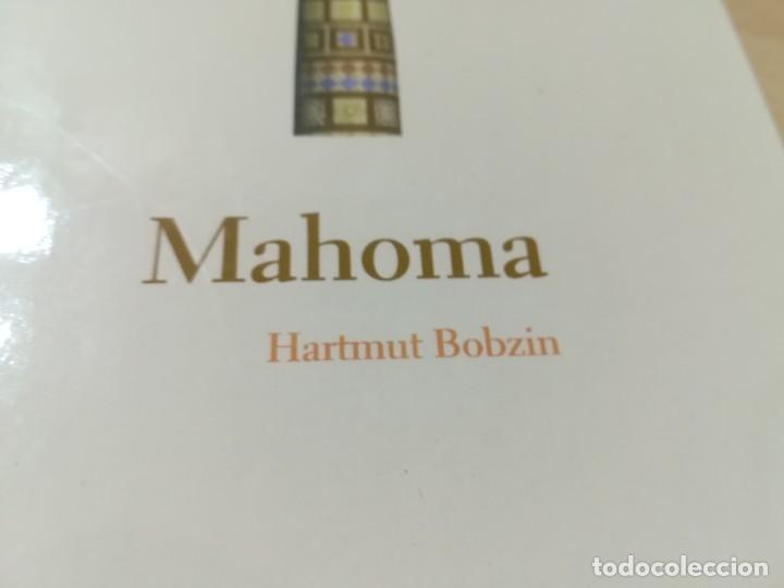 Libros de segunda mano: MAHOMA / HARTMUT BOBZIN / ABC PROTAGONISTAS HISTORIA / AH55 - Foto 2 - 261121195