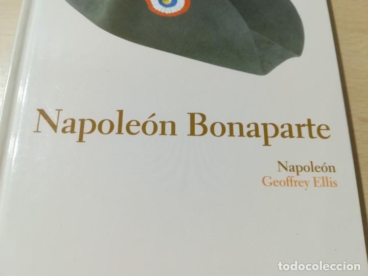 Libros de segunda mano: NAPOLEON BONAPARTE / GEOFFREY ELLIS / ABC PROTAGONISTAS HISTORIA / AH55 - Foto 2 - 261121255