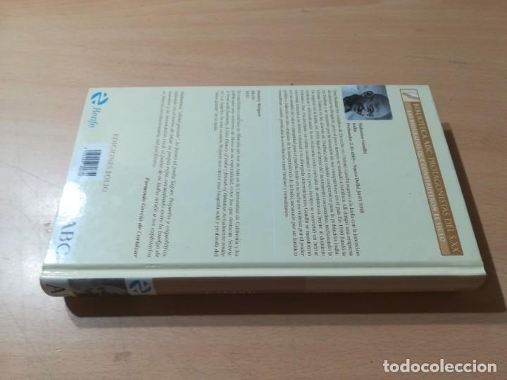 Libros de segunda mano: GANDHI / STANLEY WOLPERT / ABC PROTAGONISTAS SIGLO XX / AH55 - Foto 3 - 261121775