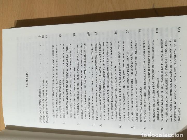 Libros de segunda mano: MIGUEL DE CERVANTES / ANDRES TRAPIELLO / ABC PROTAGONISTAS HISTORIA / CONS117 - Foto 7 - 261122940