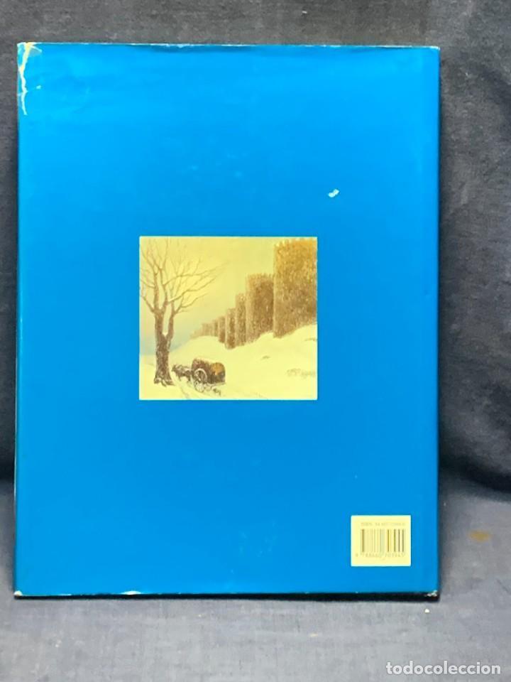 Libros de segunda mano: GUIDO CAPROTTI DA MONZA UN PINTOR EN AVILA JOSE CARLOS BRASAS EGIDO 2000 28x22cmts - Foto 8 - 262528950