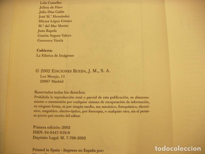 Libros de segunda mano: Marilyn Monroe Personajes del siglo XX Ediciones Rueda 2002 164 paginas - Foto 3 - 262775530