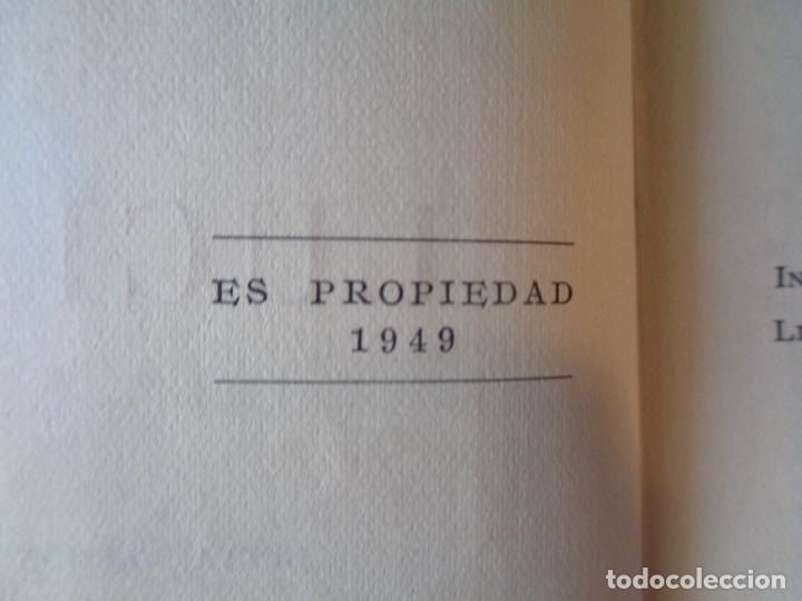 Libros de segunda mano: LUCIANO, ANTONIO TOVAR. 1949 - Foto 2 - 262826595