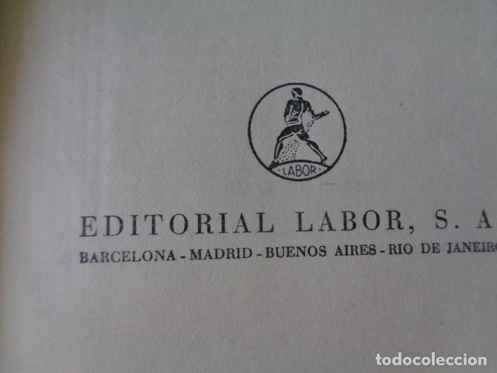Libros de segunda mano: LUCIANO, ANTONIO TOVAR. 1949 - Foto 3 - 262826595