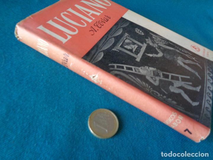 Libros de segunda mano: LUCIANO, ANTONIO TOVAR. 1949 - Foto 4 - 262826595