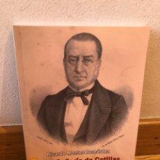 Libros de segunda mano: RICARDO MONTES BERNÁRDEZ EL SEÑORÍO DE COTILLAS Y LOS MARQUESES DE CORVERA. Lote 262904700