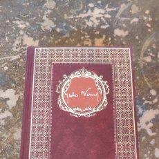 Libros de segunda mano: GRANDES PERSONAJES: JULIO VERNE (BIBLIOTECA HISTÓRICA). Lote 263199870