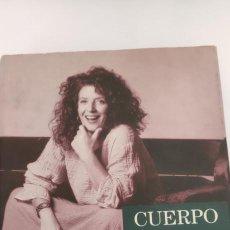 Libros de segunda mano: CUERPO Y ALMA. ANITA RODDICK. THE BODY SHOP.. Lote 264062450