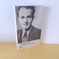 Libros de segunda mano: STEPHEN SPENDER - UN MUNDO DENTRO DEL MUNDO - EDICIONES EL ALEPH 2002. Lote 264480364