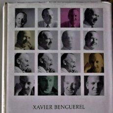 Livros em segunda mão: XAVIER BENGUEREL - MEMÒRIES 1905-1940 (CATALÁN). Lote 264518084