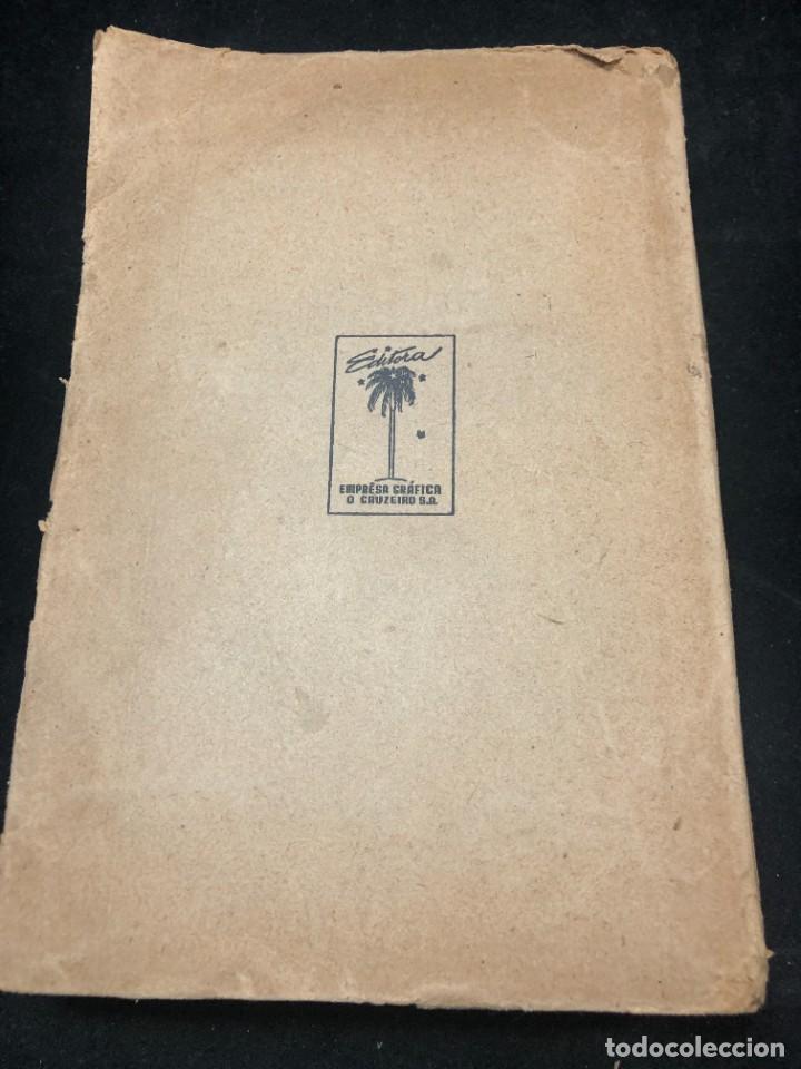 Libros de segunda mano: Memórias dos Carrascos de Paris. Henry Sanson. 1946 Empresa gráfica O Cruzeiro Brasil. Portugués. - Foto 15 - 265340744