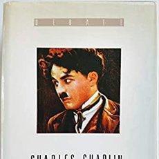 Libros de segunda mano: MI AUTOBIOGRAFIA - DE CHARLES CHAPLIN (AUTOR). Lote 266884184