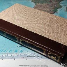 Libros de segunda mano: CHARLES CHAPLIN. BARCELONA : EDITORIAL LABOR, 1991. (GRANDES PERSONAJES).. Lote 268812009