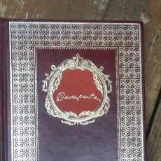 Libros de segunda mano: NAPOLEON BONAPARTE - BIBLIOTECA HISTÓRICA. Lote 268983034