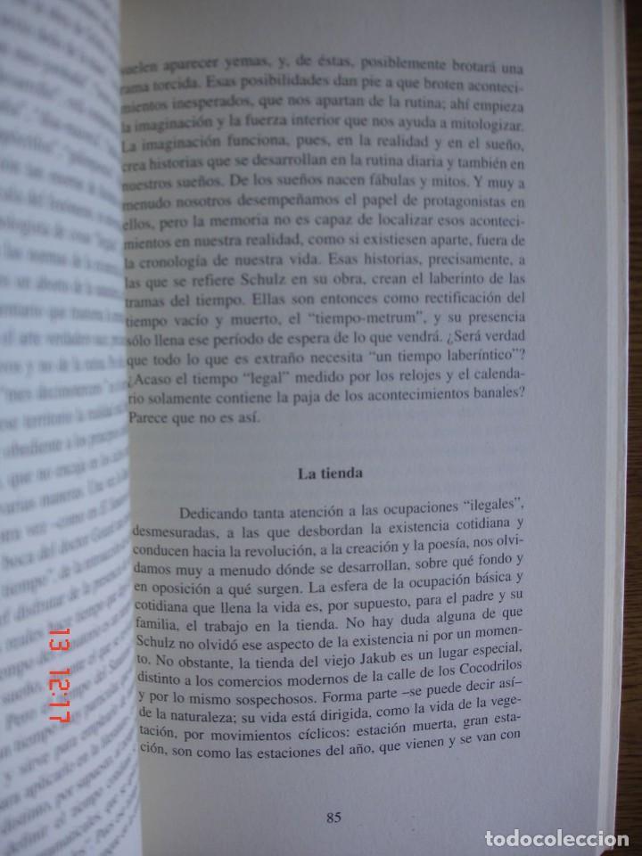 Libros de segunda mano: SCHULZ - JERZY JARZEBSKI - MALDOROR EDICIONES, 2003 - 1ª EDICIÓN - MUY BUEN ESTADO - Foto 7 - 269073523