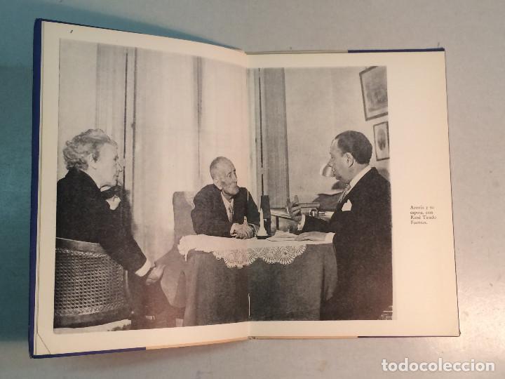 Libros de segunda mano: René Tirado Fuentes: Reencuentro con Azorín (1965) - Foto 4 - 269088433
