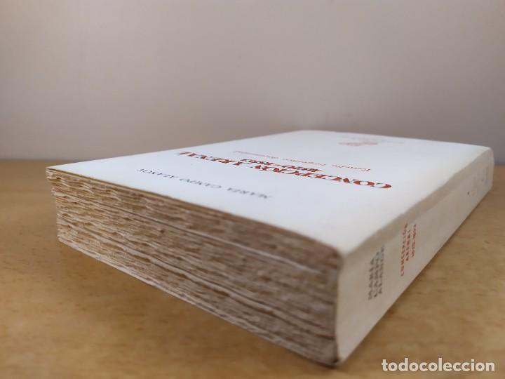 Libros de segunda mano: CONCEPCIÓN ARENAL 1820-1893. ESTUDIO BIOGRAFICO DOCUMENTAL /MARÍA CAMPO ALANGE /REVISTA DE OCCIDENTE - Foto 8 - 269261698
