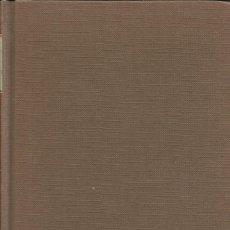 Libros de segunda mano: AUTOBIOGRAFÍA I, II Y III / BERTRAND RUSSELL. Lote 270089443