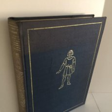 Libros de segunda mano: CRISTÓBAL COLÓN. SIETE AÑOS DECISIVOS DE SU VIDA. 1485-1492. JUAN MANZANO MANZANO. CULTURA HISPÁNICA. Lote 271019173