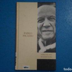Libros de segunda mano: LIBRO DE PABLO PICASSO DE EUGENIO D'ORS Nº 5 AÑO 2003 DE ABC EDICIONES FOLIO. Lote 275460033