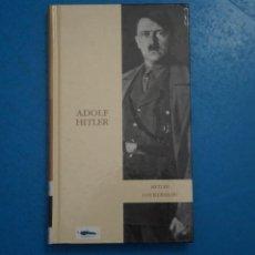 Libros de segunda mano: LIBRO DE ADOLF HITLER DE IAN KERSHAW Nº 7 AÑO 2003 DE ABC EDICIONES FOLIO. Lote 275460888