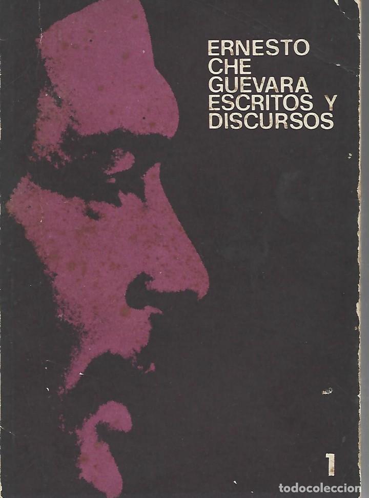 Libros de segunda mano: Che Guevara. Lote de los ocho mejores libros sobre su vida. Ver nota - Foto 2 - 277128938