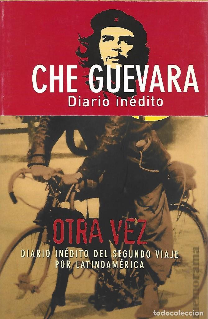 Libros de segunda mano: Che Guevara. Lote de los ocho mejores libros sobre su vida. Ver nota - Foto 3 - 277128938