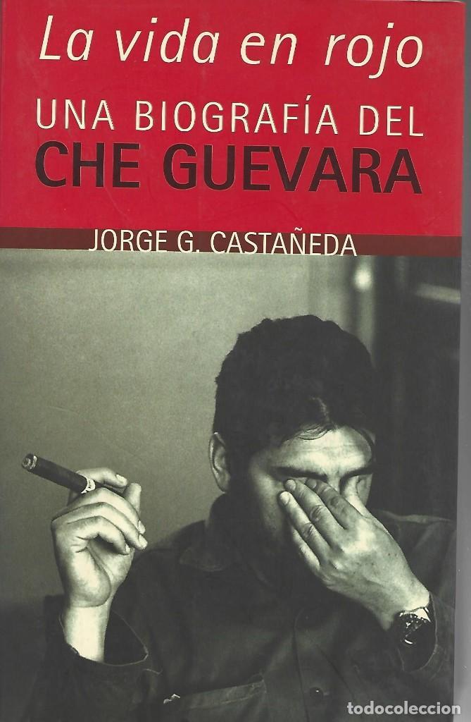 Libros de segunda mano: Che Guevara. Lote de los ocho mejores libros sobre su vida. Ver nota - Foto 4 - 277128938