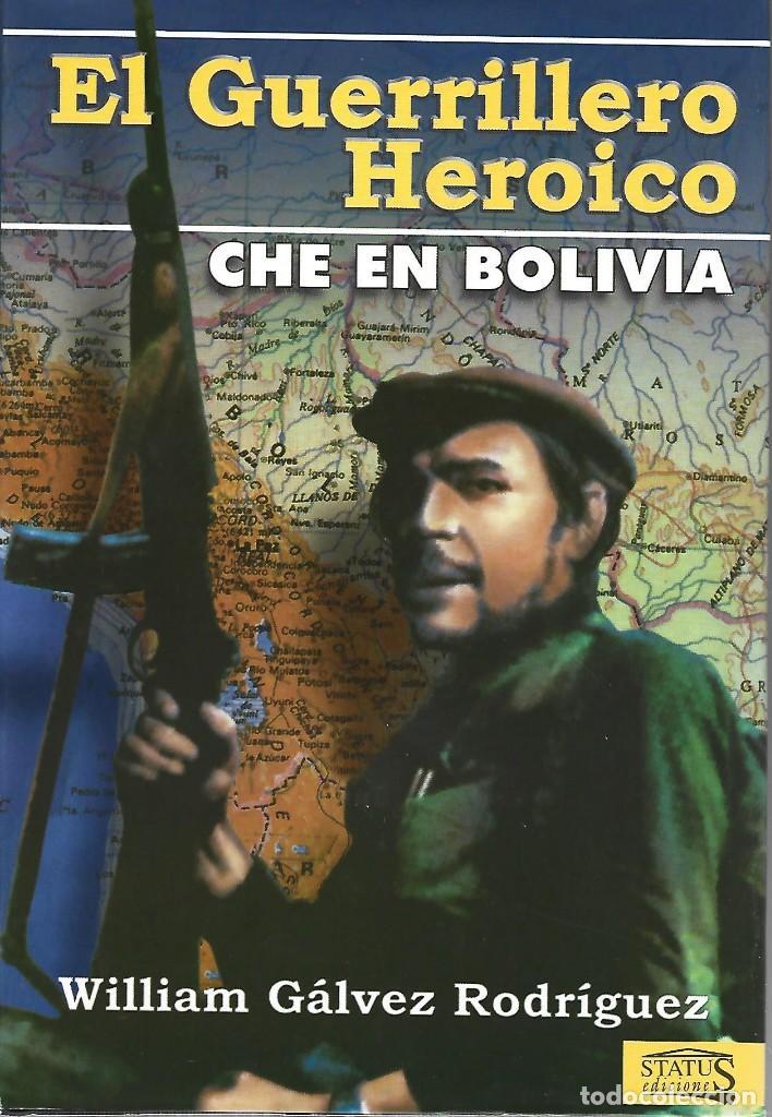 Libros de segunda mano: Che Guevara. Lote de los ocho mejores libros sobre su vida. Ver nota - Foto 5 - 277128938
