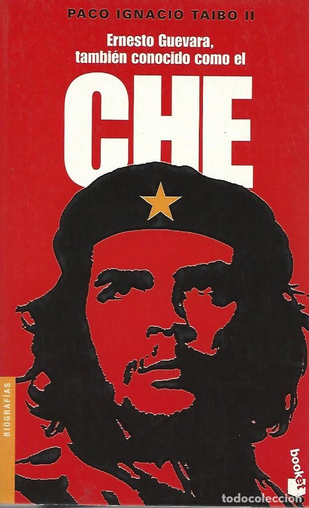Libros de segunda mano: Che Guevara. Lote de los ocho mejores libros sobre su vida. Ver nota - Foto 6 - 277128938