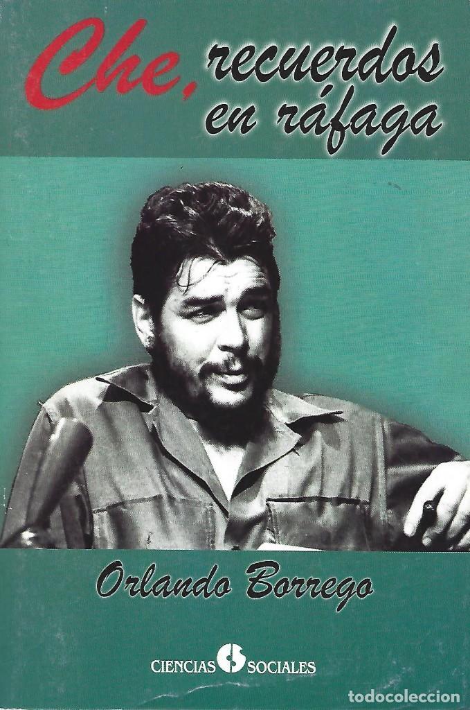 Libros de segunda mano: Che Guevara. Lote de los ocho mejores libros sobre su vida. Ver nota - Foto 7 - 277128938