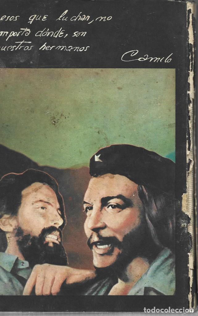 Libros de segunda mano: Che Guevara. Lote de los ocho mejores libros sobre su vida. Ver nota - Foto 8 - 277128938
