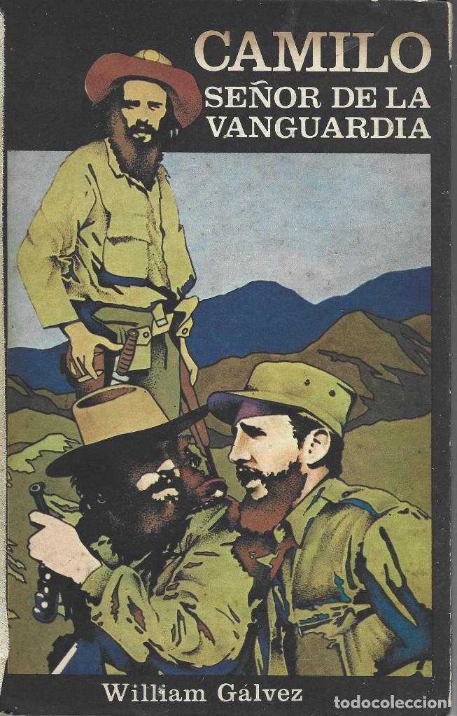 Libros de segunda mano: Che Guevara. Lote de los ocho mejores libros sobre su vida. Ver nota - Foto 9 - 277128938