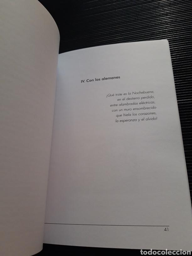 Libros de segunda mano: Memoria en carne viva Pascual Castejon Joaquín Mindan - Foto 7 - 277131643