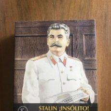 Livros em segunda mão: STALIN ¡INSOLITO! - RICARDO E. RODRÍGUEZ SIFRES. Lote 277295263
