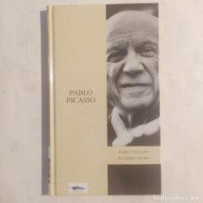 Libros de segunda mano: PABLO PICASSO EN TRES REVISIONES. D'ORS, EUGENIO. Lote 278328333