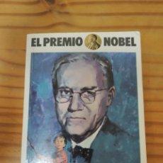 Libros de segunda mano: EL PREMIO NOVEL.FLEMING.1975.. Lote 278377443