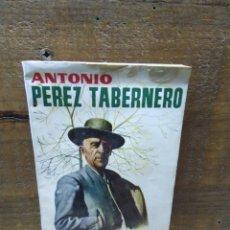 Libros de segunda mano: PEQUEÑA HISTORIA DE GRANDES PERSONAJES. CLIPER. ANTONIO PÉREZ TABERNERO. 6. Lote 278386213