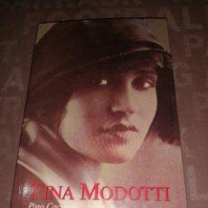 Libros de segunda mano: TINA MODOTTI, PINO CACUCCI. Lote 284430603